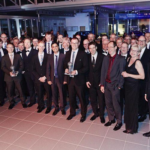 Teilnehmer Innovationspreis